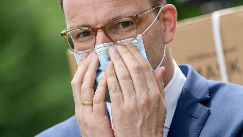 Ergebnisse der Gesundheitsministerkonferenz: Maskenpflicht an Schulen bleibt vorerst