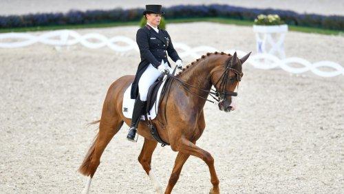 Olympiasiegerin Werth zum Streit im Reitsport: »Dann könnten wir Pferde nur noch im Zoo halten«