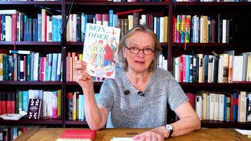 SPIEGEL Bestseller – Mehr Lesen mit Elke Heidenreich: Wahnsinn, Exzesse und ein Theaterstück – dieses Buch ist eine Verneigung!