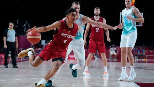 Sportarten-Analyse Potas: Deutsche Leichtathletik soll das größte Erfolgspotenzial haben – die Basketballer schimpfen