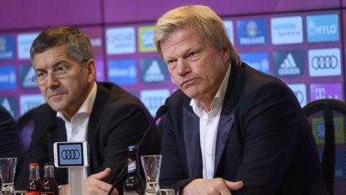 Vereinsspitze des FC Bayern zum Fall Kimmich: »Bei uns gibt es keinen Impfzwang«