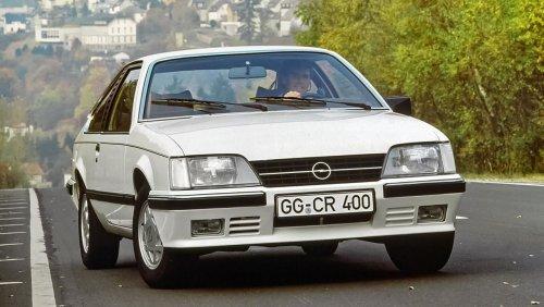 Günstige Oldtimer – Opel Monza: Das Traumschiff