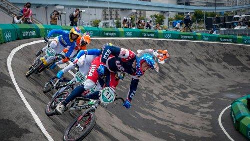 Nach schwerem Sturz bei Olympia: BMX-Fahrer Fields erleidet Hirnblutungen – ist aber außer Lebensgefahr