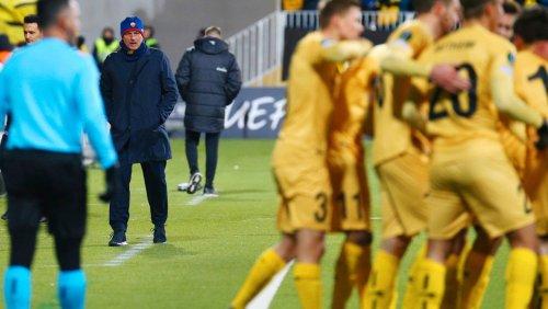 Roma-Coach Mourinho nach 1:6 Pleite in Bodø: »Sie haben mehr Qualität als wir«