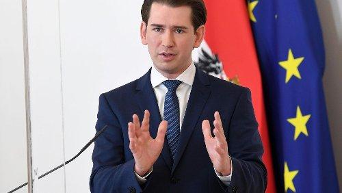 Ermittlungen gegen Österreichs Bundeskanzler: Arroganz der Macht