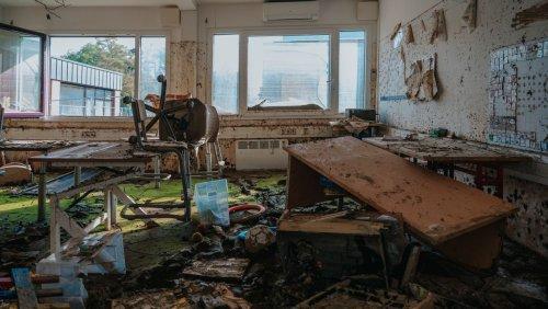 Stockender Wiederaufbau frustriert die Menschen im Ahrtal: »Die Flut war das eine. Was jetzt passiert, ist die zweite Katastrophe«