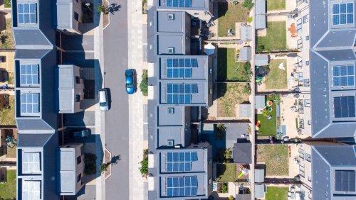 Private Energiewende: So lohnt sich eine Solaranlage für das Elektroauto