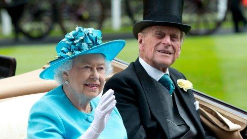 Queen Elizabeth und Prinz Philip: »Sie kicherten furchtbar viel, wenn etwas danebenging«