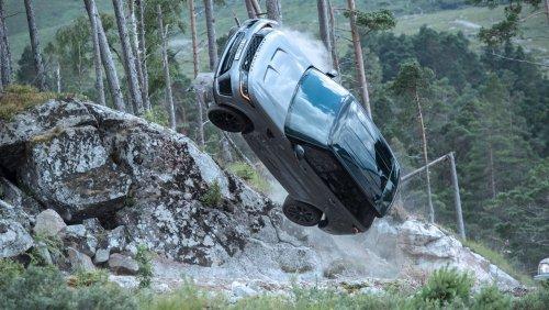 Hollwoods Autodesigner Harald Belker: »Für Bond ist ein Porsche zu nüchtern«