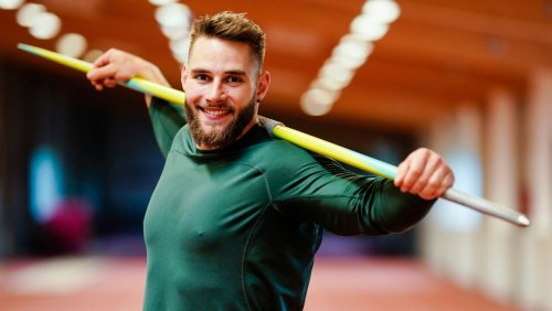 Speerwerfer Johannes Vetter bei Olympia: Kann man zu früh zu gut sein?