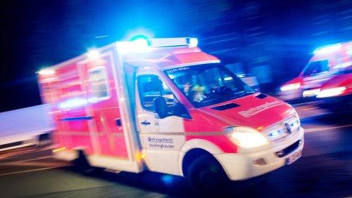 Brand im Maschinenraum: Zwei Fischer nach Schiffsunglück auf der Nordsee im Krankenhaus