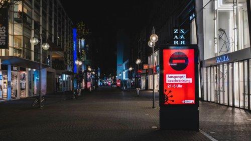 Infektionsschutzgesetz: SPD und Union einigen sich auf Lockerung bei Ausgangssperren