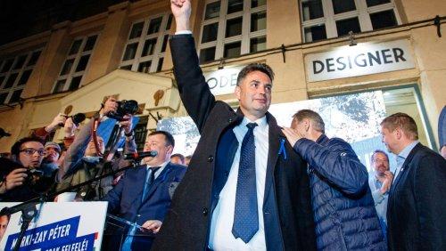 Ungarns Opposition wählt gemeinsamen Kandidaten: Dieser Mann soll Viktor Orbán besiegen
