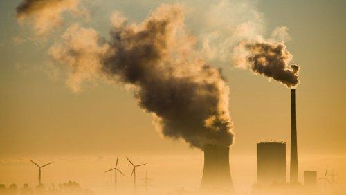 Klimakrise: CO₂-Konzentration ist so hoch wie nie