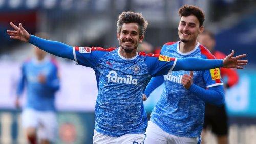 Möglicher Aufstieg in die Bundesliga: Kieler Woche endet mit dem nächsten Sieg