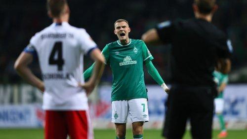 Werder verliert gegen HSV: Ihr größter Gegner sind sie selbst