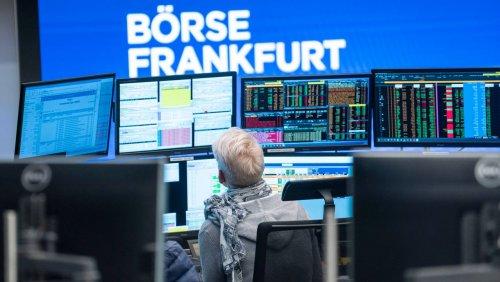Börse: Dax weiter auf Rekordjagd – und ein Ende ist noch nicht in Sicht