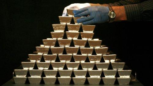 Wette auf steigende Preise: Firma baut Tresor für 15.000 Tonnen Silber