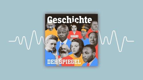 »Geschichte«-Podcast: Wie ein Pockenausbruch die Eifel in Panik versetzte