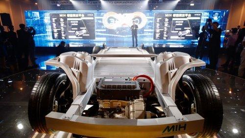 Apple und Sony greifen die Autoindustrie an: Droht VW, BMW und Daimler das Nokia-Schicksal?