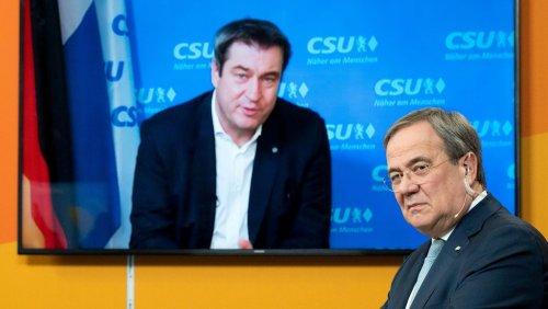 Union noch immer ohne Kanzlerkandidat: Die Frist ist abgelaufen