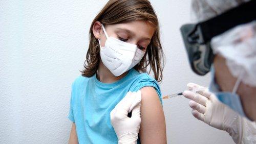 Off-Label-Kinderimpfungen: »Darauf habe ich seit Beginn der Pandemie hingefiebert«