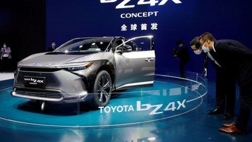 Wasserstoff-Vorreiter zeigt erstes Akku-Auto: Warum Toyota jetzt doch auf Batterien setzt