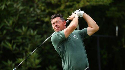 Golfstar McIlroy bei Olympia: Im grünen Bereich