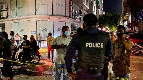 Nach Rückkehr aus dem Exil: Ex-Präsident der Malediven bei Bombenexplosion verletzt