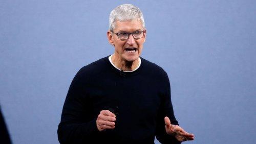 Order von Konzernchef Cook: Apple-Mitarbeiter rebellieren gegen Rückkehr ins Büro
