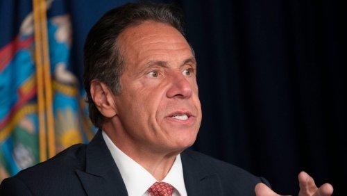 Nach Belästigungsvorwürfen gegen New Yorker Gouverneur: Joe Biden fordert Cuomo zum Rücktritt auf