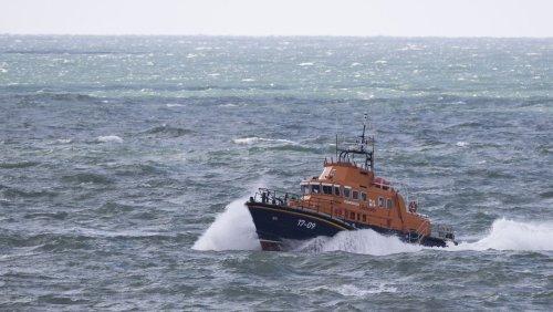 Nach Diskussion um Rettungsaktionen: Britischer Seenotrettungsdienst verzeichnet Rekordeingang an Spenden