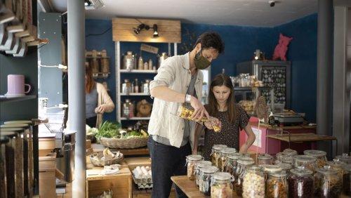 Umfrage: Immer mehr Deutsche wollen nachhaltig einkaufen – theoretisch