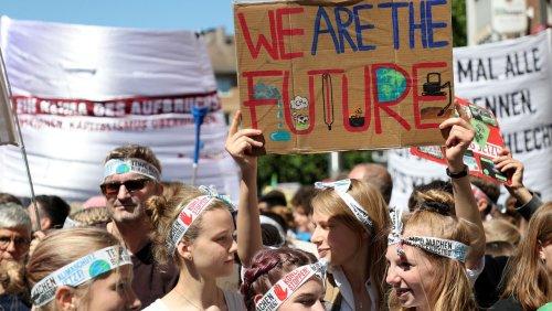 Sozialpsychologie: Der unvermeidliche Weg in eine grüne Zukunft