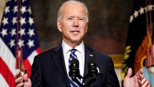 Kampf gegen Trumps Erbe: Biden will Oberstes Gericht reformieren