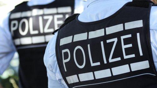 A14 in Sachsen: Geflüchtete machen sich in Lkw-Anhänger durch Klopfgeräusche bemerkbar