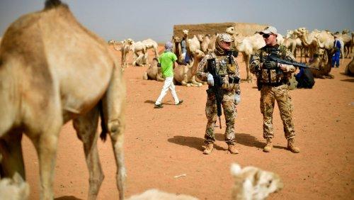 Nach Abzug aus Afghanistan: Auch die Mali-Mission wird scheitern