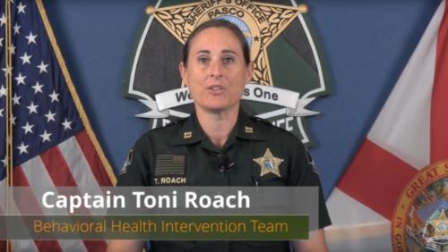 Umstrittenes Überwachungsprogramm in Florida: »Wir hoffen, dass Sie Ihr Leben verbessern«