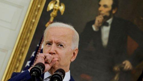 Trotz erfolgreicher Kampagne: Joe Biden verpasst US-Impfziel zum Independence Day