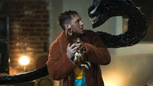 Blockbuster »Venom – Let There Be Carnage«: Das Monster in meinem Körper