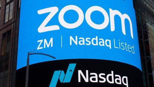 Milliardengeschäft: Zoom kauft Cloud-Software-Anbieter Five9