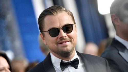 Star als Investor: Leonardo DiCaprio investiert in Fleisch aus dem Labor