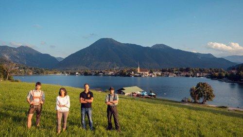 Überhitzter Immobilienmarkt am Tegernsee: Vertreibung aus dem Paradies