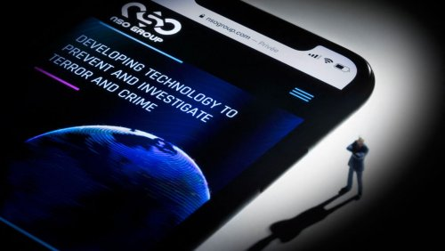 Neue Pegasus-Enthüllung: Spähsoftware auf Handys von französischen Spitzenpolitikern entdeckt