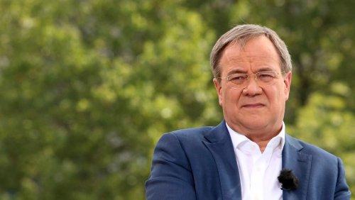 SPD spottet über Laschet: »Ich bin gespannt, was da noch alles kommt«