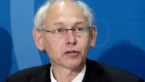 Windkraft-Pionier: Enercon-Gründer Aloys Wobben ist tot