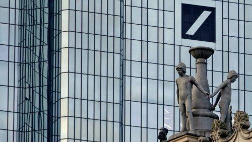 Tiefststand: Deutsche-Bank-Aktie - jetzt schon für 6,99 Euro