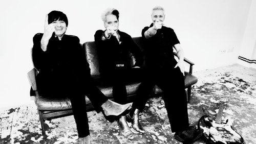 Die Ärzte mit dem Album der Woche: Lassen Sie die durch, die machen Lärm!