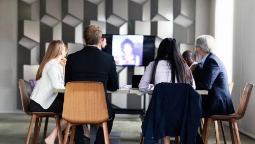 Expertentipps fürs Büro: So gelingen hybride Meetings