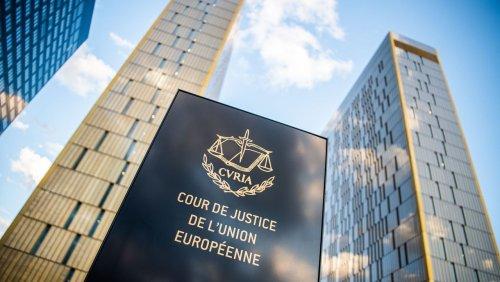 Europäischer Gerichtshof: Familiennachzug minderjähriger Asylsuchender wird leichter